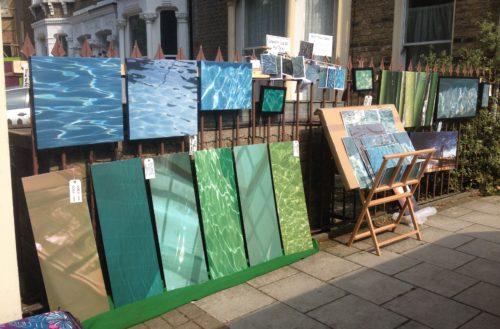 Urban Art 2014, Brixton
